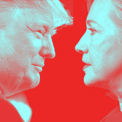 ragin-moderate-trump-clinton-faceoff