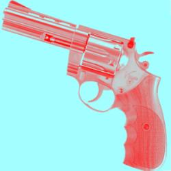 ragin moderate revolver